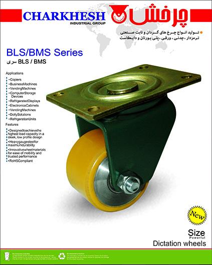 BLS/BMS Series